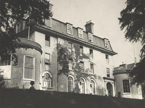 Bitterne Grove (Now St Mary's College)