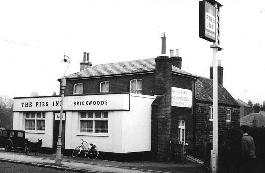 The Firs Inn