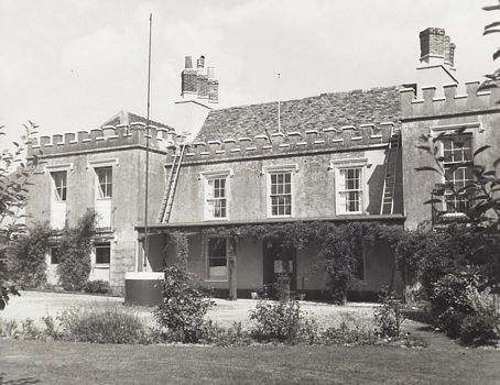 Peartree House