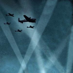 Southampton Air Raids 1940 – 1944