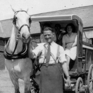 George Petty – Memories Of Midanbury