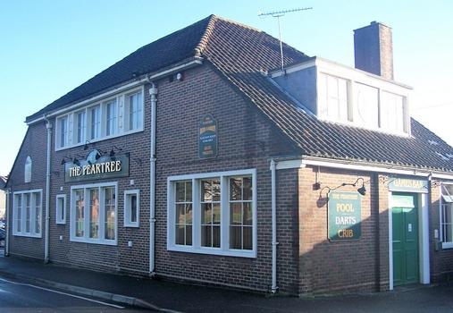 The Peartree Inn