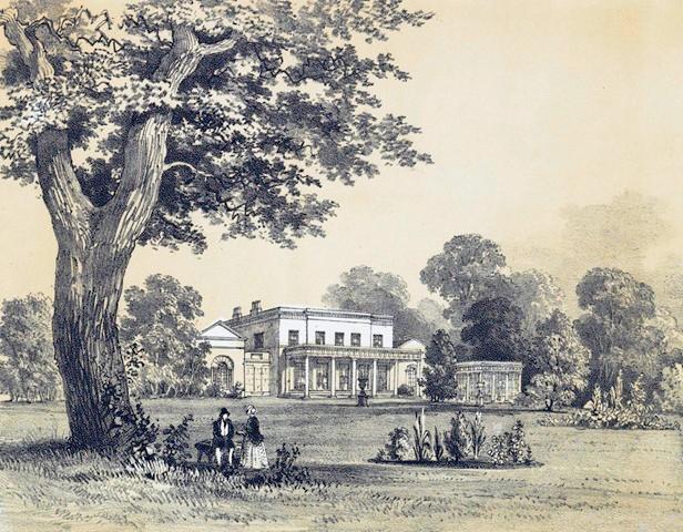 Chessel House